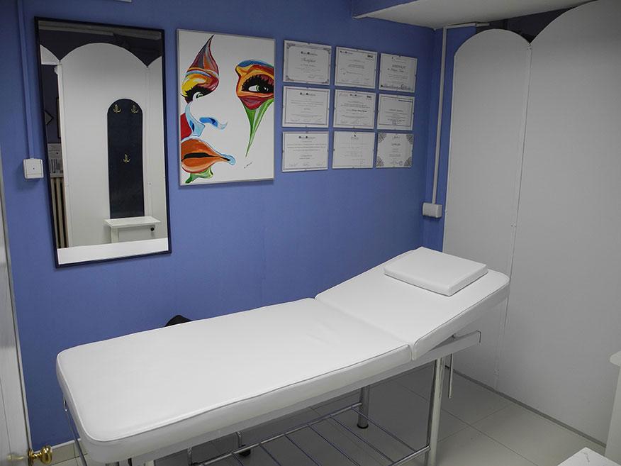 kozmeticki salon Impressio